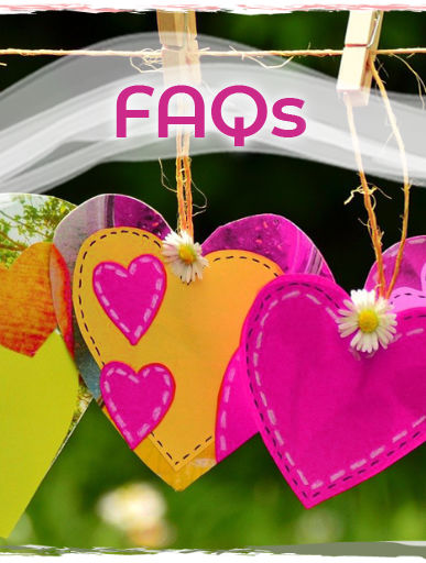 FAQs and more