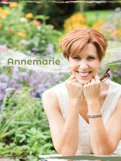 Annemarie Juhlian, Seattle Wedding Officiant and Celebrant